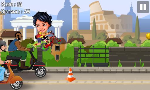 Shiva Super Bike Escape apkdebit screenshots 3