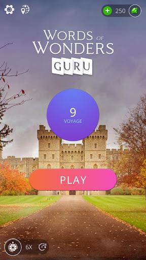 Words of Wonders: Guru apkpoly screenshots 5