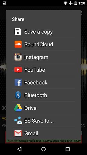 Tune Me 2.2.19 Screenshots 4