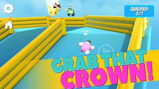 Fall Beans Extreme Knockdown Beta  screenshots 4
