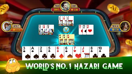 Hazari - Offline 3.0.5 screenshots 8