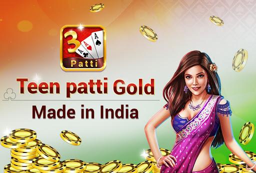 Teen Patti Gold u2013 Indian Family Card Game 5.61 screenshots 2