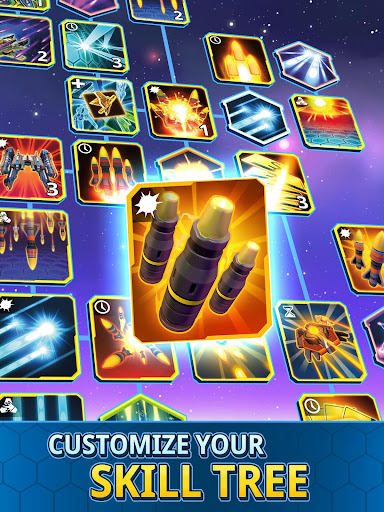 Idle Space Clicker android2mod screenshots 5