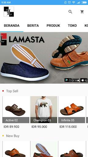 lamasta screenshot 1