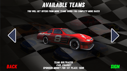 Thunder Stock Cars 2 For Pc Download (Windows 7/8/10 And Mac) 2