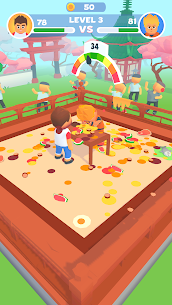 Food Fight 3D Hack Online (Android iOS) 4