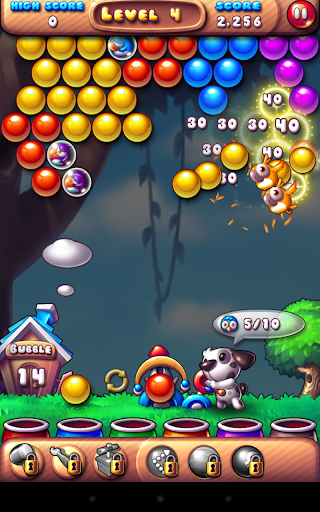 Bubble Bird Rescue  screenshots 11