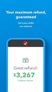 TurboTax  File Tax Return – Max Refund Guaranteed Apk 3