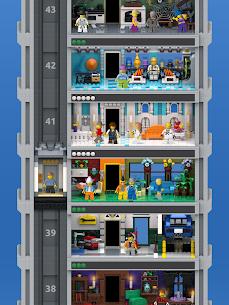 LEGO® Tower MOD APK 1.24.0 (Unlimited Money) 12
