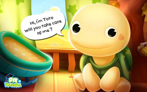 Dr. Panda & Toto's Treehouse  screenshots 1