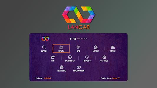 Lancar TV - Best Indonesian IPTV 1.0