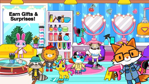 Main Street Pets Village - Meet Friends in Town apkdebit screenshots 12
