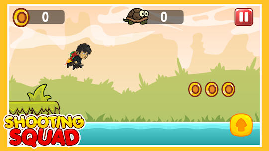 Shooting Squad by SabCis Online Hack Android & iOS 3