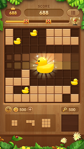 Block Puzzle Woody apkpoly screenshots 3