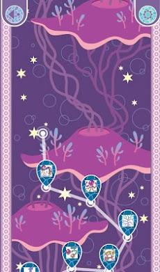 お絵かきロジック  ルナ(Luna)2世 - 涙の6つの部分のおすすめ画像3