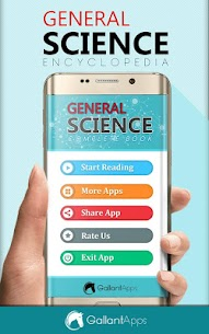General Science Book Encyclopedia For Pc | How To Use (Windows 7, 8, 10 And Mac) 2