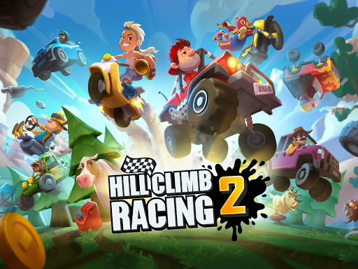 Hill Climb Racing 2 1.43.1 screenshots 16
