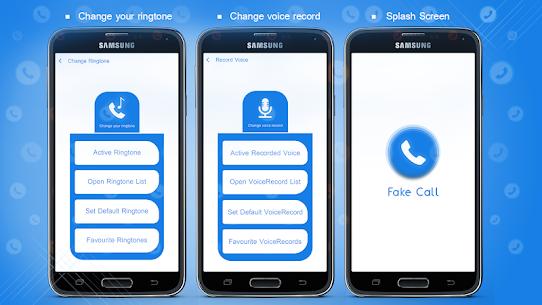Fake Caller Id, Fake Call, Prank Call App 3
