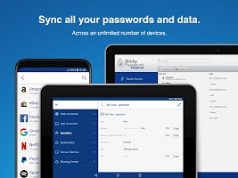 Sticky Password Manager & Safe