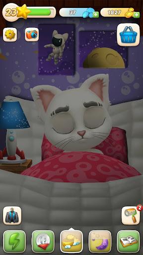 Oscar the Cat - Virtual Pet android2mod screenshots 20