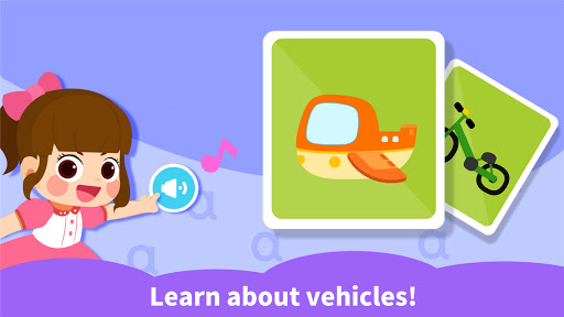 Baby Panda's Learning Cards  screenshots 7