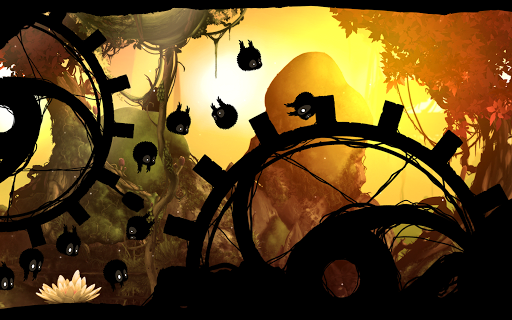 BADLAND  screenshots 2