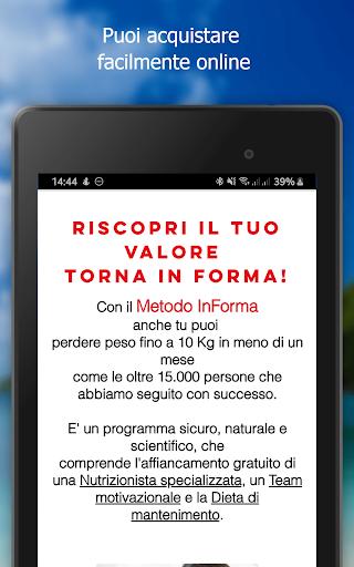 Metodo InForma  screenshots 6