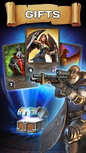 Card Heroes: TCG/CCG Card Wars Magic Arena Online 2.3.1999 screenshots 4