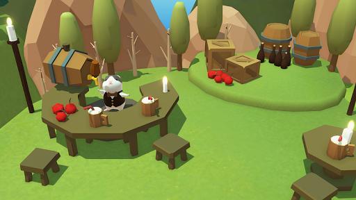 Hamster Village 1.2.3 screenshots 3