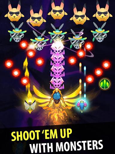 Sky Champ: Galaxy Space Shooter 6.4.6 screenshots 9