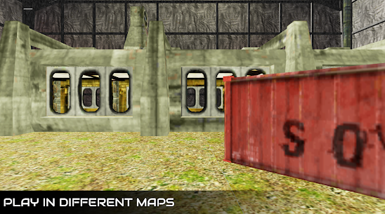 Commando Sniper Shooter – Action FPS Games For Android 4