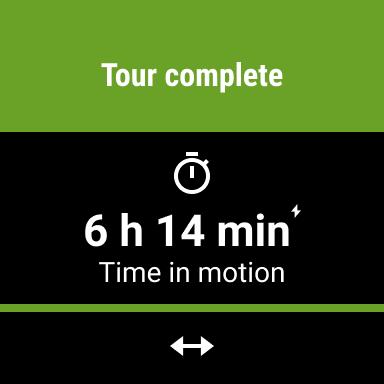 Komoot u2014 Cycling, Hiking & Mountain Biking Maps screenshots 23