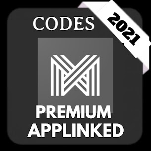 Applinked codes Premium 2021 Apk Lastest Version 2021** 4