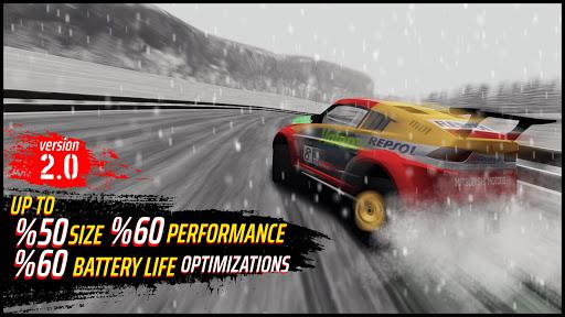 Rally Racer EVOu00ae  Screenshots 2