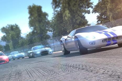 Need for Racing: New Speed Car 1.6 Screenshots 1