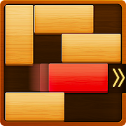 Slide Block - Unblock Puzzle