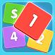 ラッキーマージナンバー-お金を稼ぐ&カジュアルゲーム