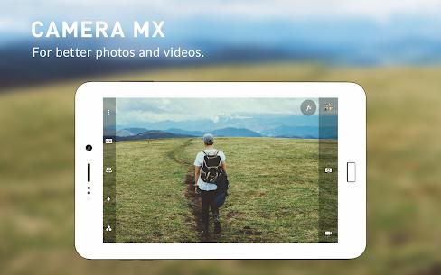 Camera MX – Photo & Video Camera 9