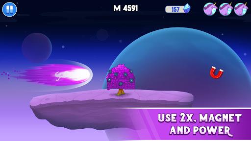 Unicorn Dash: Infinity Run 2.1 screenshots 4
