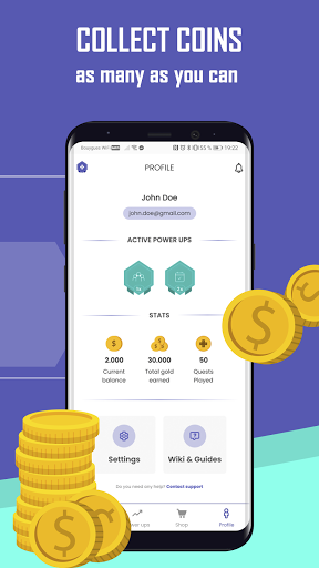 PPR - Power Play Rewards: Games & Cash Rewards 2.2.7 screenshots 4