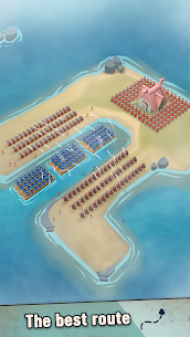 Island War Apk Mod + OBB/Data for Android. 3