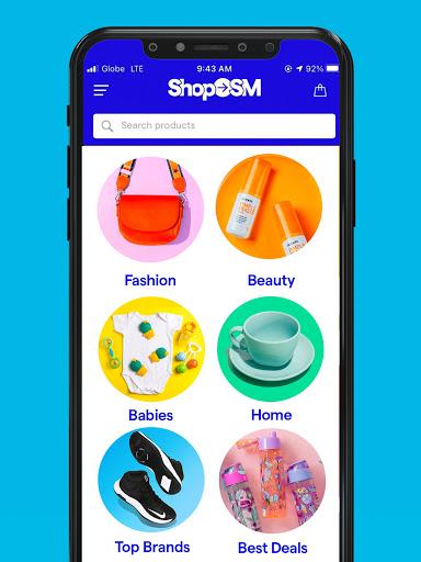 ShopSM  Screenshots 7