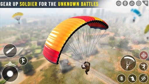 Immortal Squad Shooting Games: Free Gun Games 2020 21.5.3.3 screenshots 2