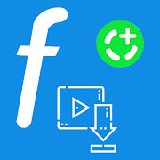 Vid Downloader for facebook, Status Saver for WApp