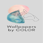 Wallpapers by color - 색상별 배경 화면