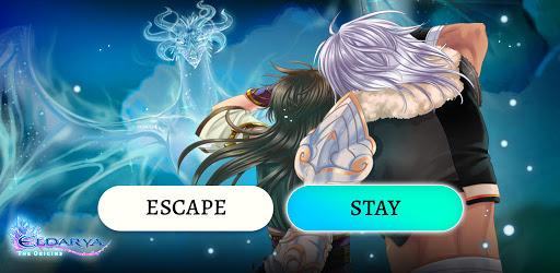 Eldarya - Romance and Fantasy Game 2.3.1 screenshots 4