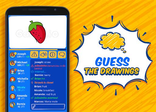 Gartic.io - Draw, Guess, WIN 1.4.12 screenshots 2
