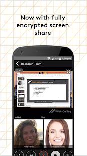 Wickr Pro 5.85.4 Screenshots 4