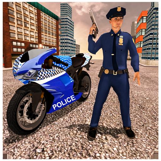 btc į policininką
