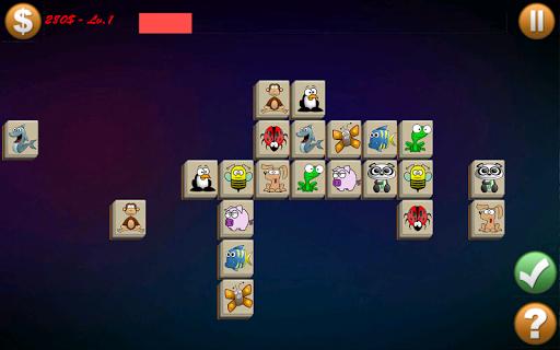 Tile Connect - Free Pair Matching Brain Game  screenshots 6